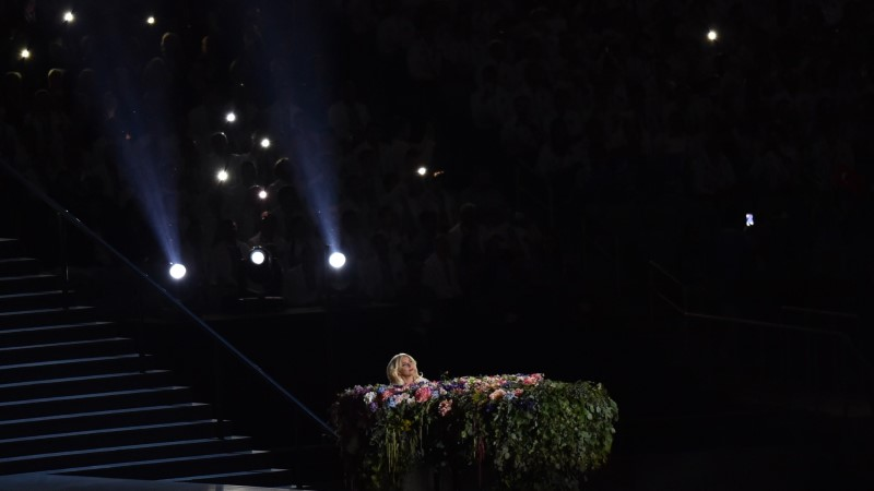 GALERII | Esimesed Euroopa mängud avas Lady Gaga ballaad ja meeletu tulemöll