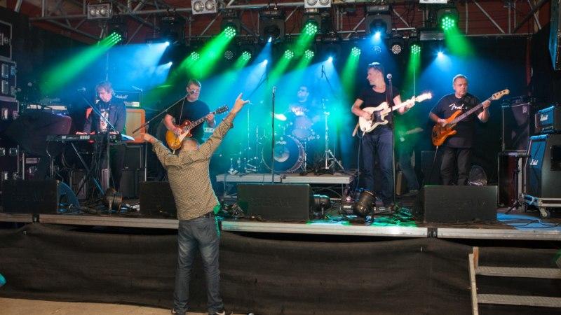 """Paide rokisaurused teevad taas bändi: """"Ilma muusikata oli elus midagi puudu"""""""