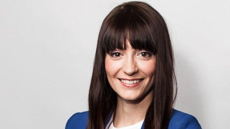 TV3 | Ilmatüdruk Ingrid Teesalu teeb teleristsed uudisteankruna