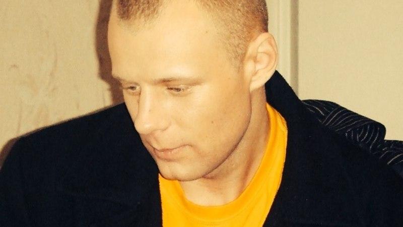 VANGLAELU RÄNK REAALSUS: Eesti krimiromaan valmis Šveitsi vanglas