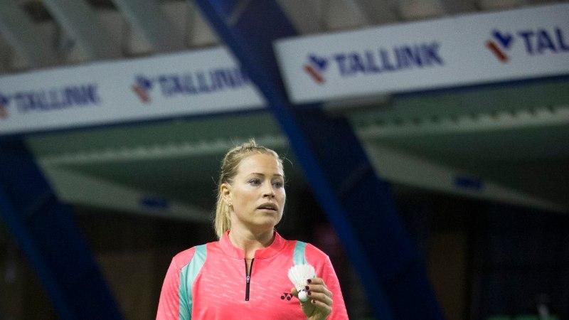 EUROOPA MÄNGUD | Kati Tolmoffi alustas võiduga