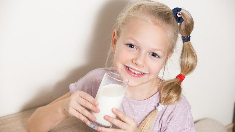 Inimlik suhe laktoosiga