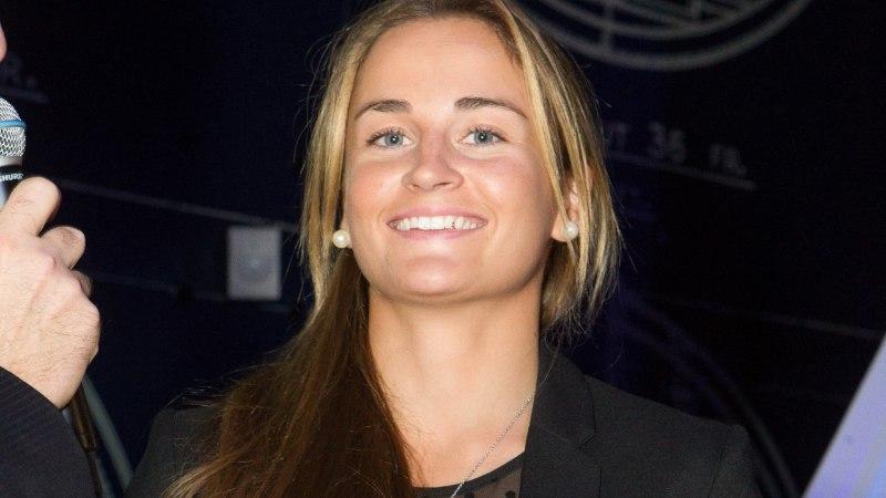 Ingrid Puusta lõpetas EMi 16. kohaga