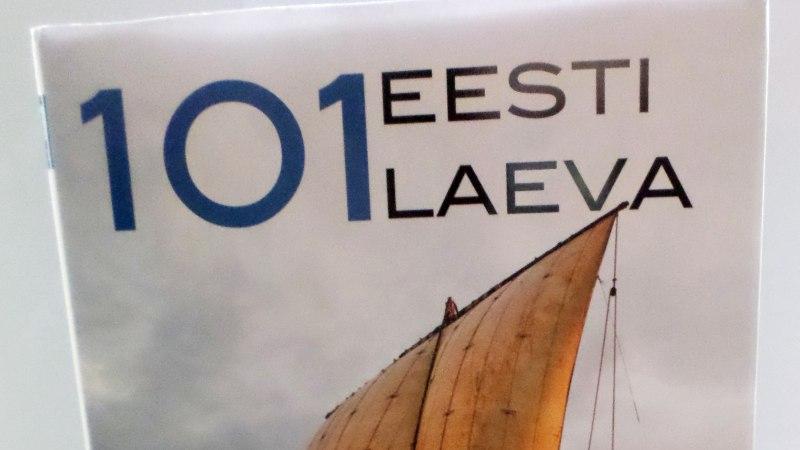 Eesti laevade lood - köitvad ja harivad