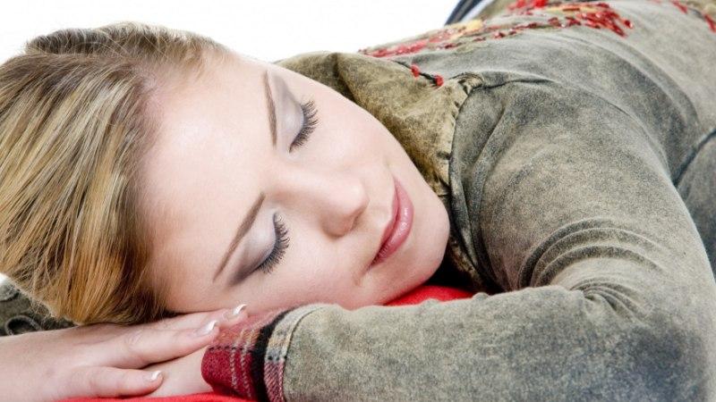 Magamata jäänud und järele magada ei saa
