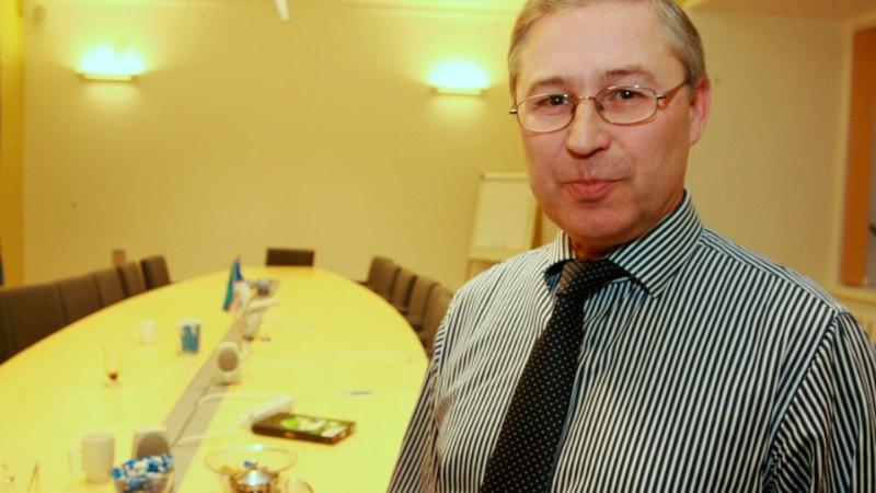 IRLi aukohtu esimees: kriminaalide erakonda võtja tuleb avalikku häbipinki panna