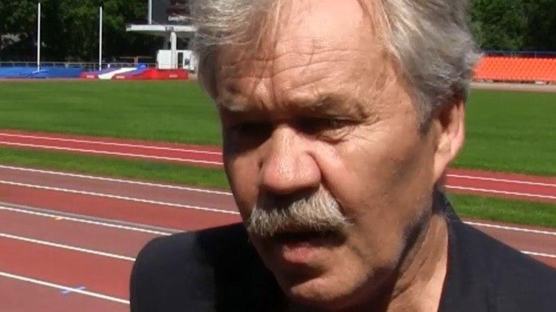 ÕHTULEHE VIDEO   Kadrioru staadioni direktor: tegime väikest iluravi