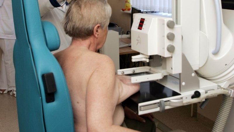 Vähk on muutunud krooniliseks tõveks - mis seda põhjustab?