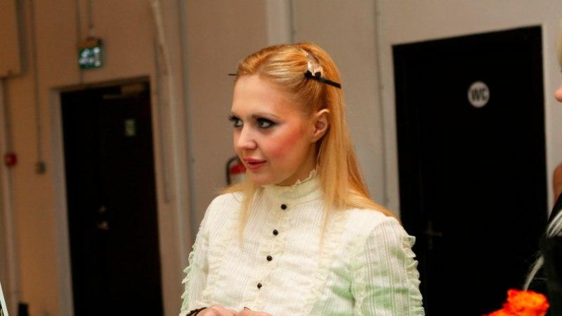 Anna-Maria Galojan sai vanglast välja: ma ei jää elama riiki, mis on nii alaarenenud!