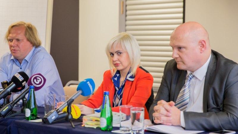 ÕHTULEHE VIDEO | Galojan pressikonverentsil: annan Eesti riigi inimõiguste kohtusse