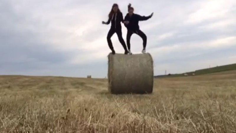 HULL TEMP: Valgevene modellid läksid jala Minskist Moskvasse