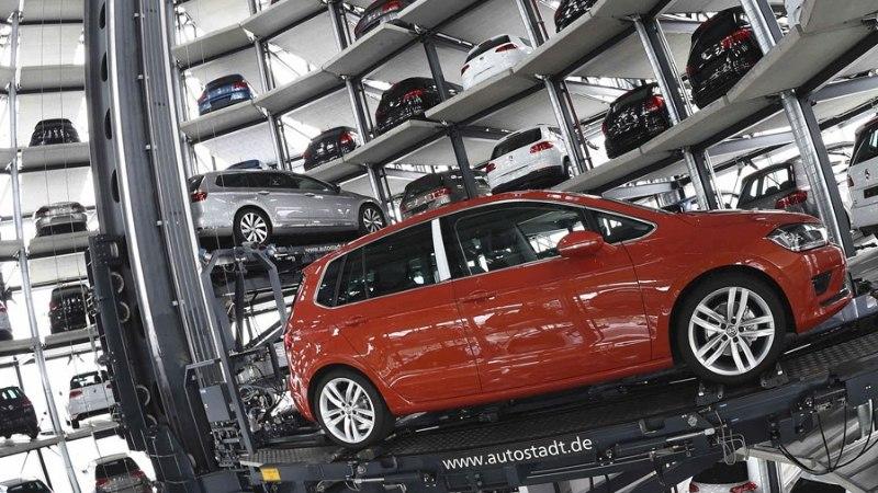 Saksamaa autotehases tappis robot inimese