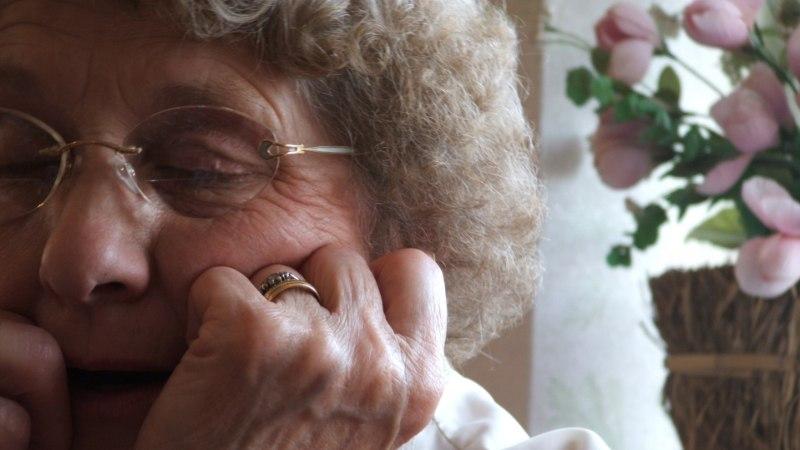 23. juuli: Vapustava vanaema päev