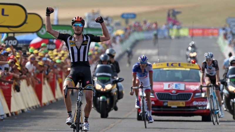 Touril läbimurde teinud Aafrika klubi soovib palgata Cavendishi