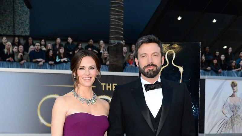 Hollywoodi ootamatuimad lahutused: abielu on ajanud lõhki nii petmine, töönarkomaania kui kadedus