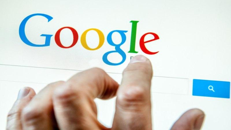 Google ei ole enam Google?