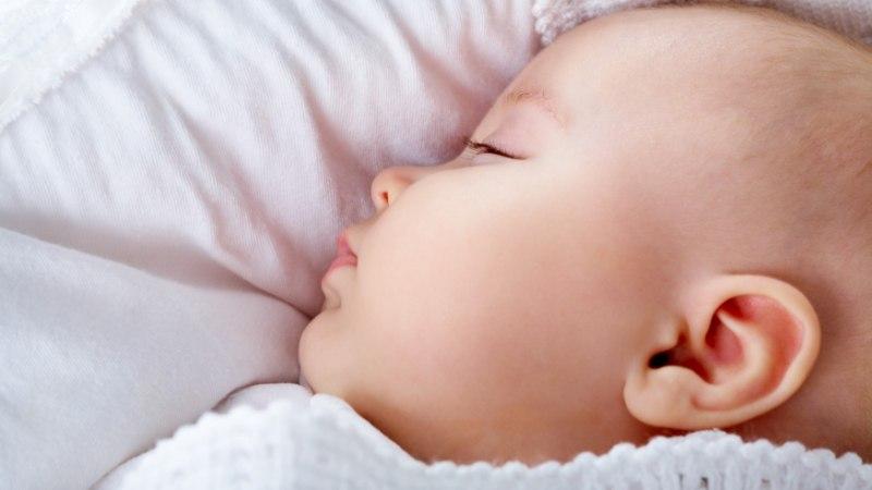 Naine sünnitas oma kaksikõele lapse