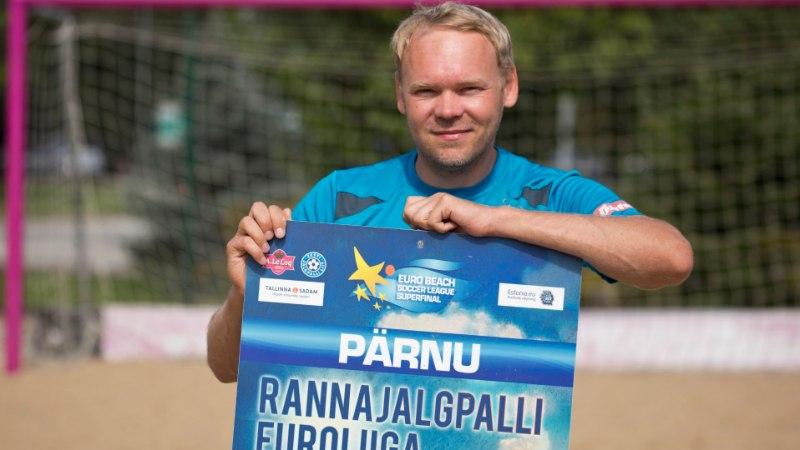 Kari-Andri Kask – Eesti oma härra rannajalgpall