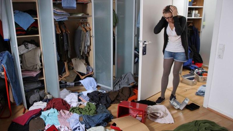KODU NAGU KOLIKAMBER: miks koguneb koju tarbetuid asju ja miks on neist nii raske loobuda?