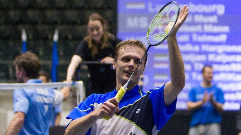 Raul Mustale kaks head uudist: võitis Sofia turniiri ja tõusis maailma edetabelis 11 koha võrra!