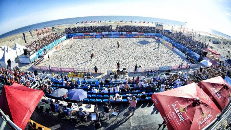 Rannajalgpalli Euroliiga tahab Pärnusse naasta, aga kas leidub keegi, kes maksaks arve?