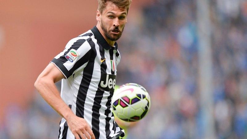Juventuse hispaanlasest ründaja on liitumas Sevillaga