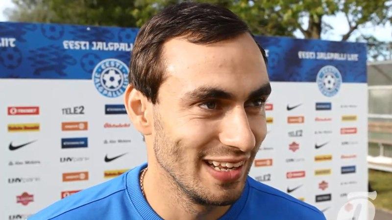 ÕHTULEHE VIDEO | Sergei Zenjov Euroopa liigast: kaks meeskonda alagrupiturniiril on Aserbaidžaani jaoks kõva sõna
