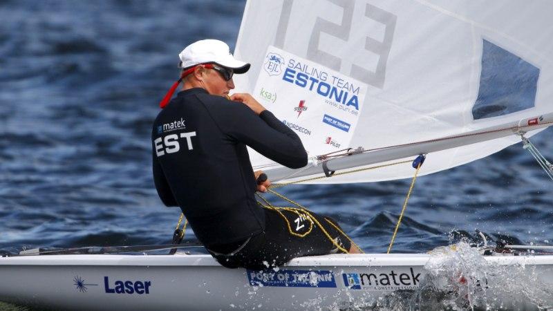 Rammo: Rios väärisesemeid kanda ei tasu, jätsin abielusõrmuse igaks juhuks Eestisse