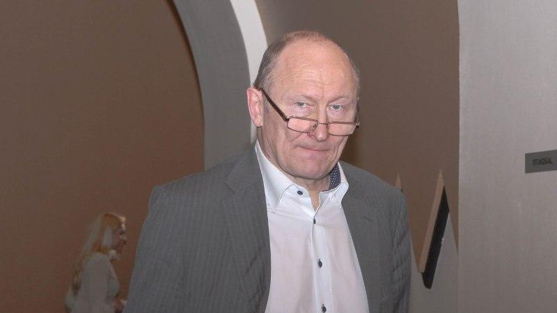 Jaak Aaviksoo rektoriks valimise kohtuasi lõppenud