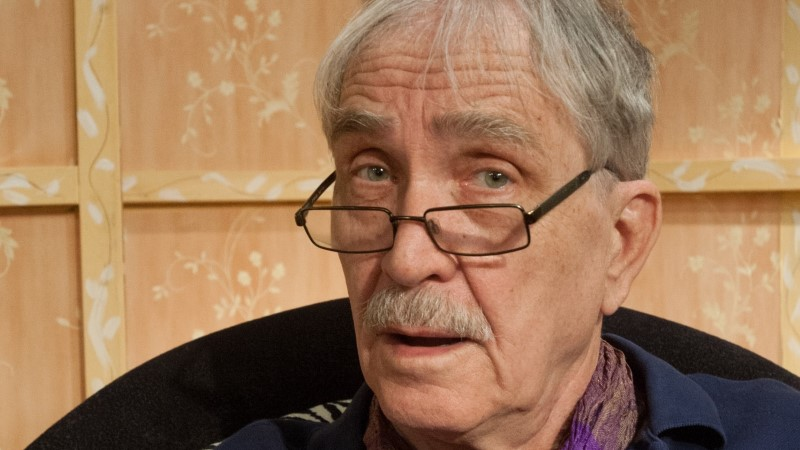 Ago-Endrik Kerge: tundsin end õpetaja Kalju Saarekese tõelise pailapsena