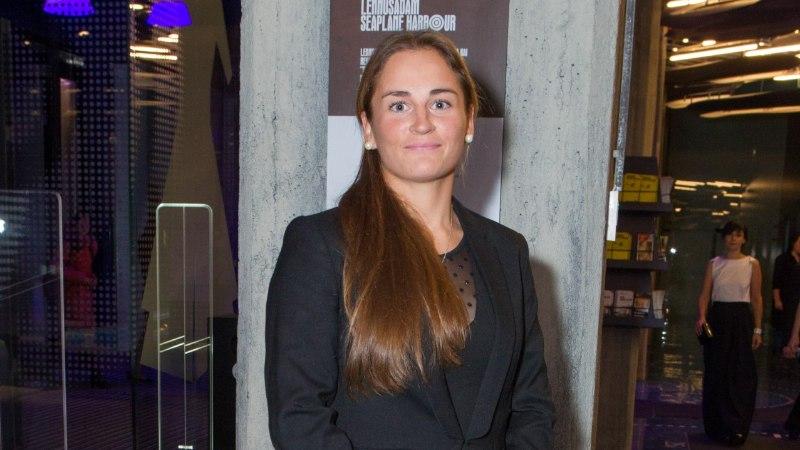 Õudne! Eesti olümpialootuse kahe lukuga jalgratas varastati