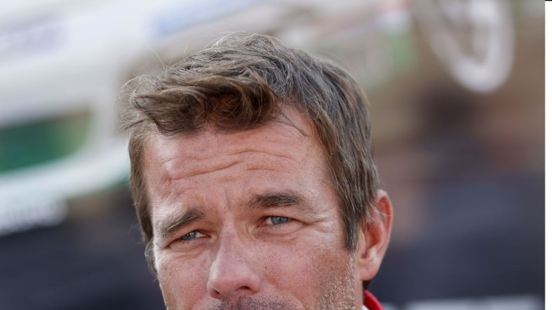 Üheksakordne autoralli maailmameister võtab ette ränkraske katsumuse