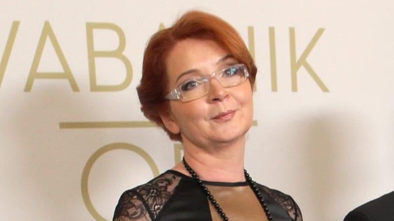 Yana Toom: usun meelsasti, et Viktoria puudumine vastuvõtult rikub Ilvese tuju kogu õhtuks