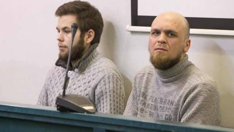 Kohtunik Helve Särgava: terrorikuriteole järgnegu reaalne vangistus