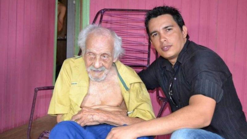 Brasiilias elab 131aastane mees?!