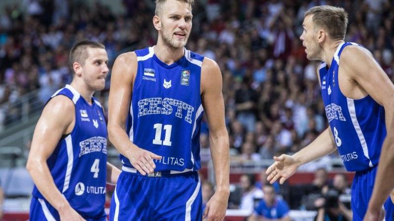 ERISAADE! VIIES VEERANDAEG | Kas Eesti jõuab korvpalli EMile, Tiit Soku muljed ja kes valitakse koondisesse