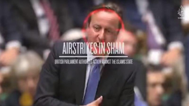 Islamiriik ähvardab värskes läkituses Briti peaministrit