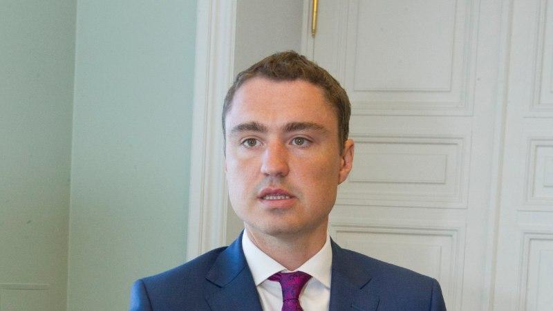 """Marek Strandberg: """"Hea peaminister, vana puu peeretus ei ole ohtlik!"""""""
