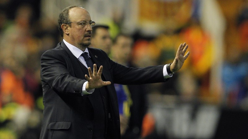 Hispaania meedia: Real Madridi peatreener sai kinga, Zidane võtab ohjad üle
