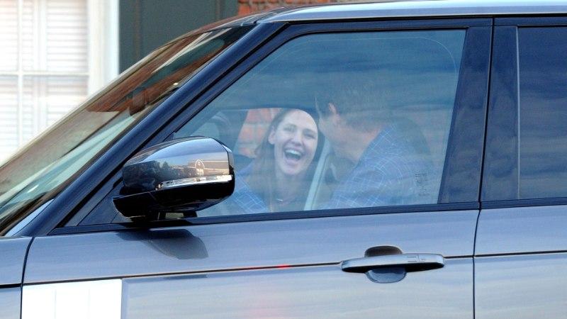 FOTOD | Kes pani Jennifer Garneri jälle naeratama?