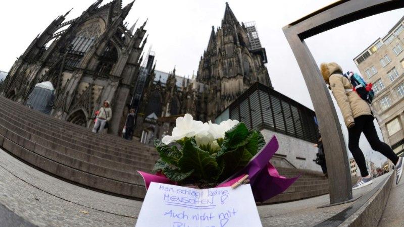 Saksamaal vägistasid neli süürlast kaks teismelist neidu