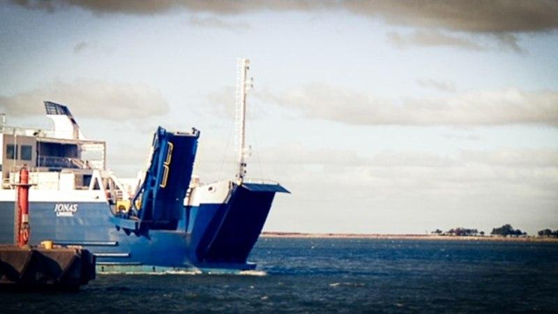 """""""RADAR"""" TÄNA   TS Laevade võimatu missioon: pakkuda vanade praamidega uut kvaliteeti"""
