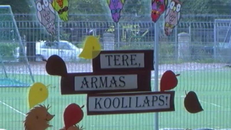 TV3 VIDEO   Kadrioru Saksa Gümnaasiumi lapsed ei julge vägivaldse poisi pärast enam kooli minna
