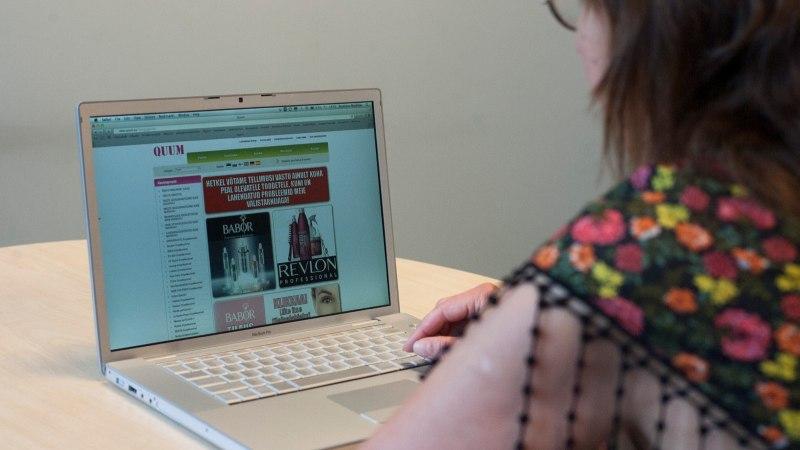 TÄHELEPANU, VEEBIPOODLEJAD! Paljud veebipoed on nakatatud pahavaraga, mis varastavad klientide krediitkaardi andmeid