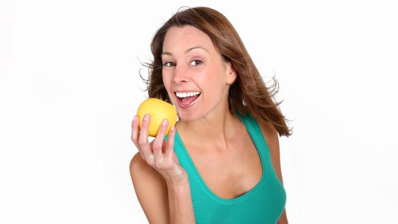 Õunte mõju diabeedile ja veresuhkru tasemele