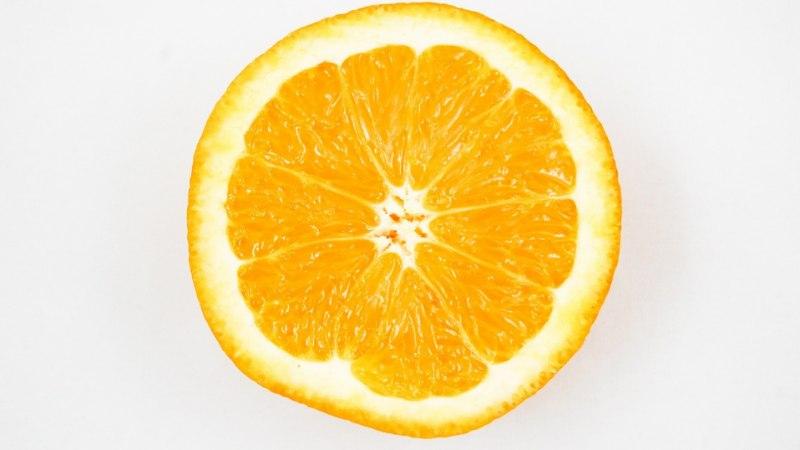 6 põhjust, miks ei tohiks apelsinikoori minema visata!