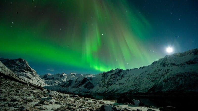 MÄLUMÄNG | Kui palju tead Norrast?