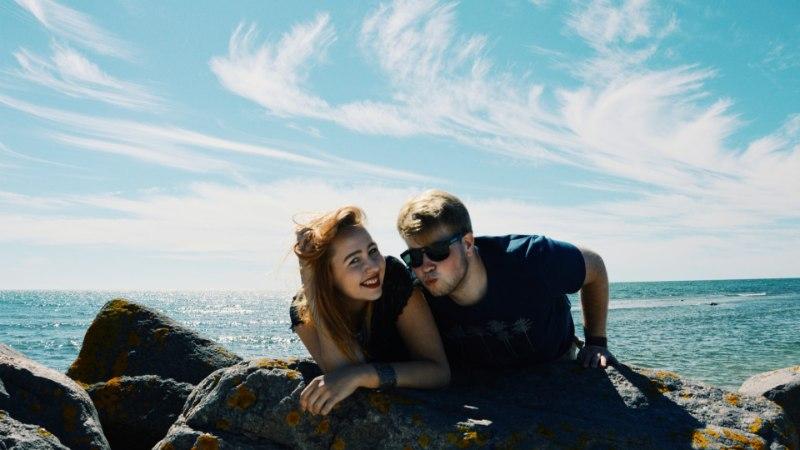 5 põhjust, miks peaks kindlasti koos elukaaslasega reisile minema!