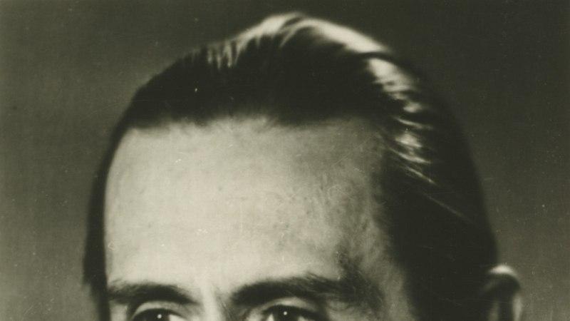 Luulegeenius Artur Alliksaar jutustas oma elu põnevamaks