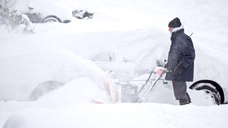 TALVISE AUTOSÕIDU ABC: auto talveks ettevalmistamine